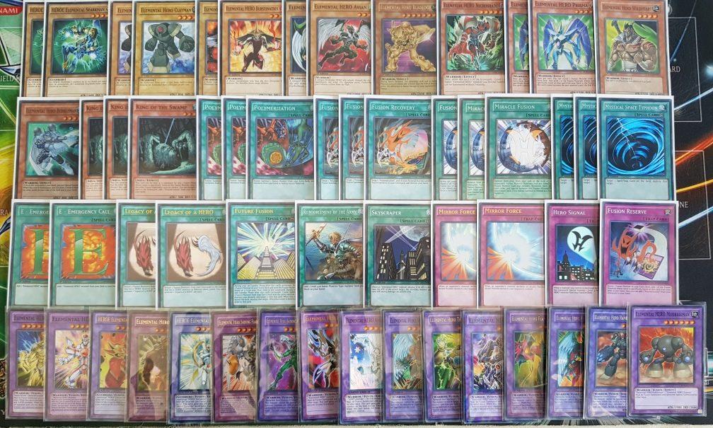 Costruzione di un deck potente Parte 2 – Deck da ...